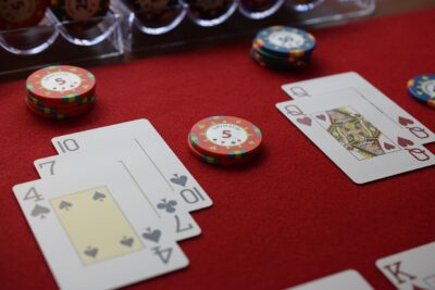 Strategies for Online Poker