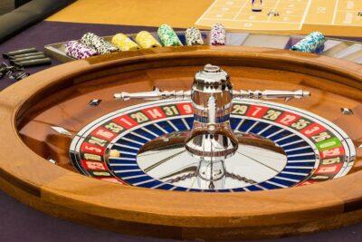 Win When You Gamble