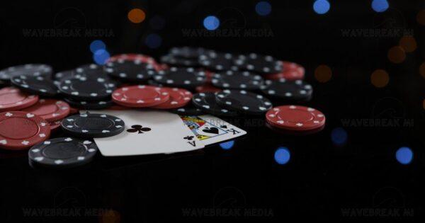 standar casino tchips