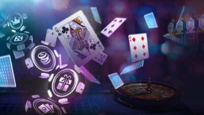gaming cards